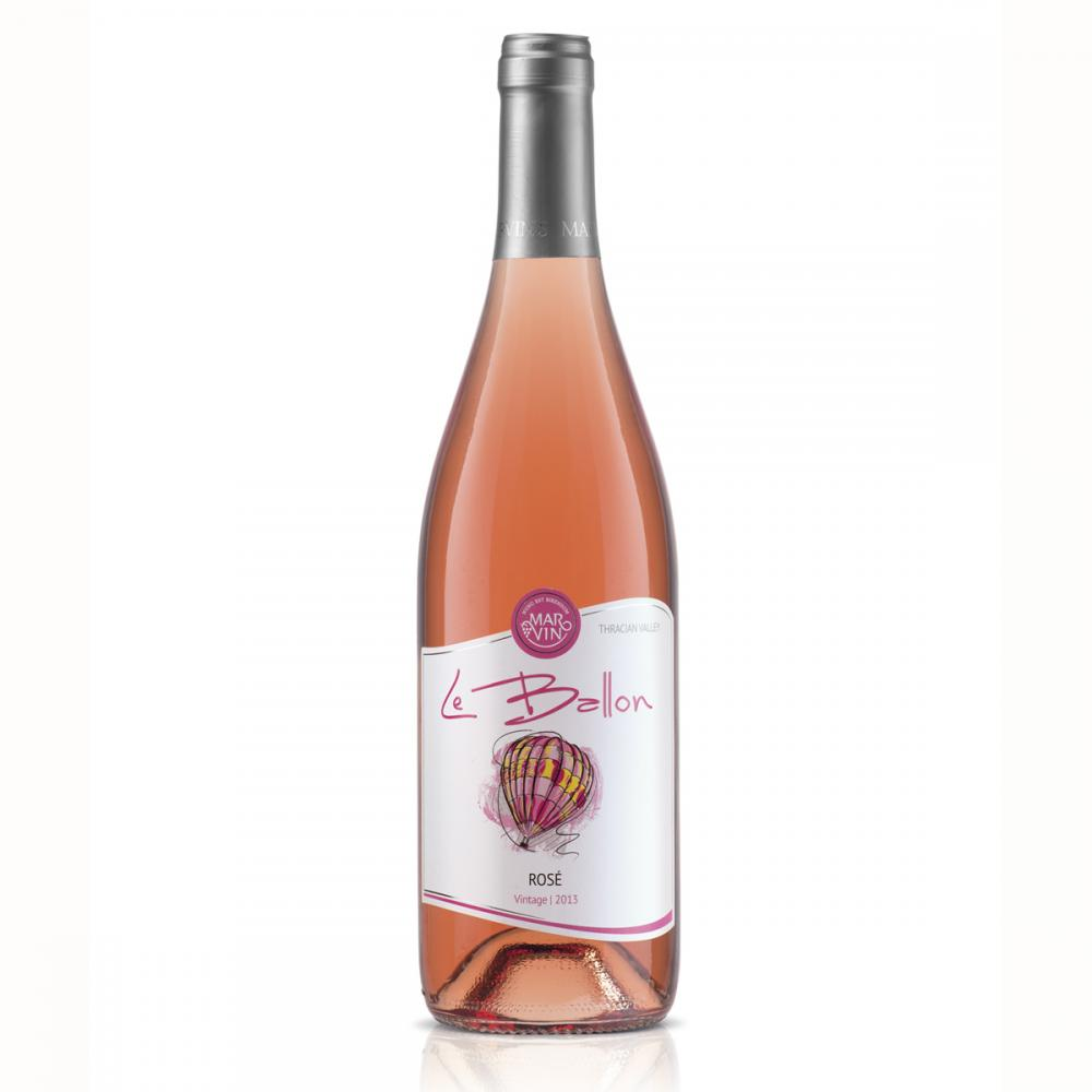Ле Балон Розе / 0,750 л.