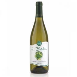 Бяло вино Ле Балон Вионие & Совиньон Блан / 0,750 л.