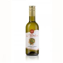 Бяло вино Ле Балон Шардоне & Вионие / 0,250 л.