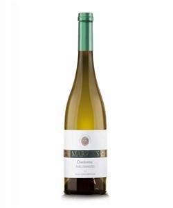 Бяло вино Марвинс Шардоне Барел Ферментед / 0,750 л.