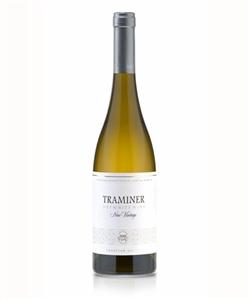 Бяло вино Траминер / 0,750 л.