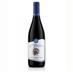 Червено вино Ле Балон Каберне Совиньон & Мерло / 0,750 л.